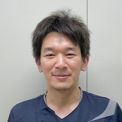 ファンケル研究員 上野